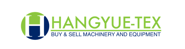 Used Textile Machinery- HANGYUE TEXTILE