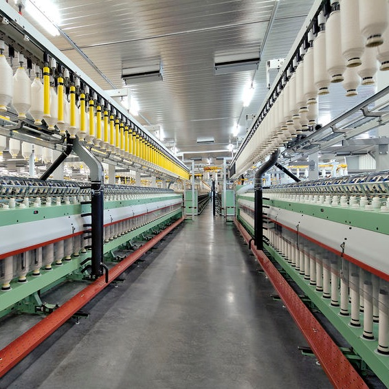 Textile Spinning